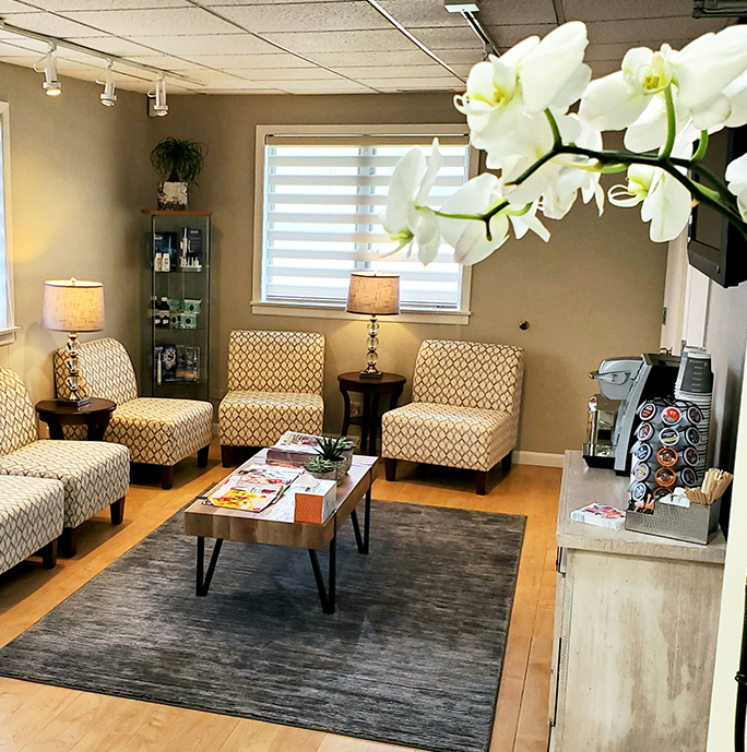 Dental Office in Hickory Hills, IL