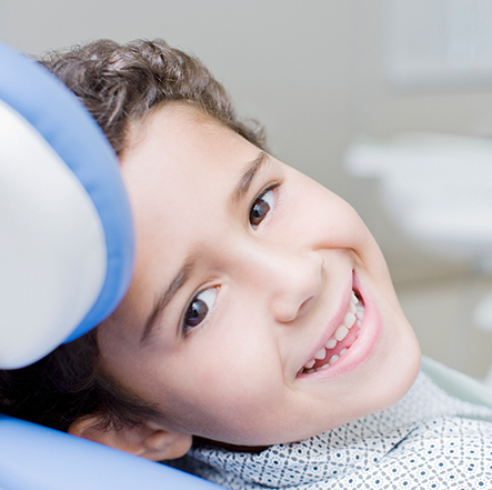Children's Dentistry in Hickory Hills, IL